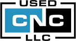Used CNC Inc. logo